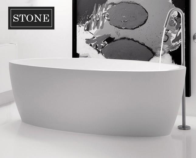 freistehende design badewanne toulouse quartz. Black Bedroom Furniture Sets. Home Design Ideas
