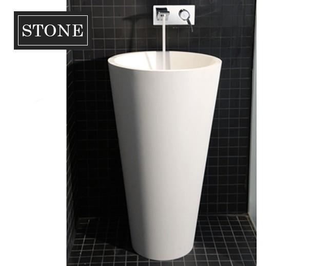 kunststein waschtisch bodenstehend quartz mineralguss. Black Bedroom Furniture Sets. Home Design Ideas