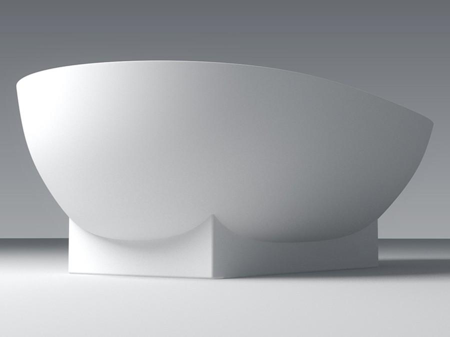 badewanne mineralguss badewanne freistehende mineralguss badewanne. Black Bedroom Furniture Sets. Home Design Ideas