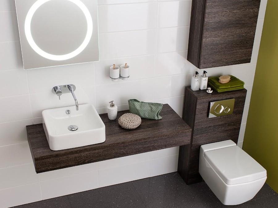 schrank design badezimmer. Black Bedroom Furniture Sets. Home Design Ideas