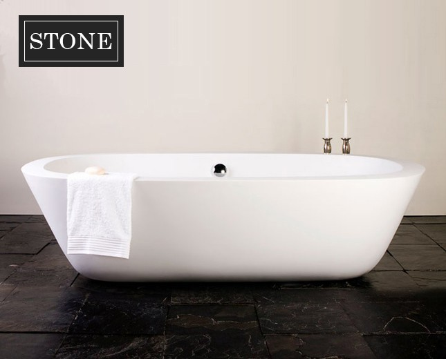 freistehende design badewanne san remo quartz. Black Bedroom Furniture Sets. Home Design Ideas