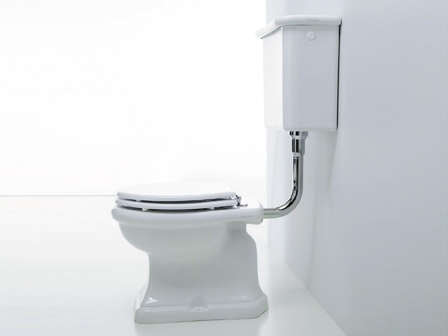 keramik wc mit spuelkasten nebenkosten fuer ein haus