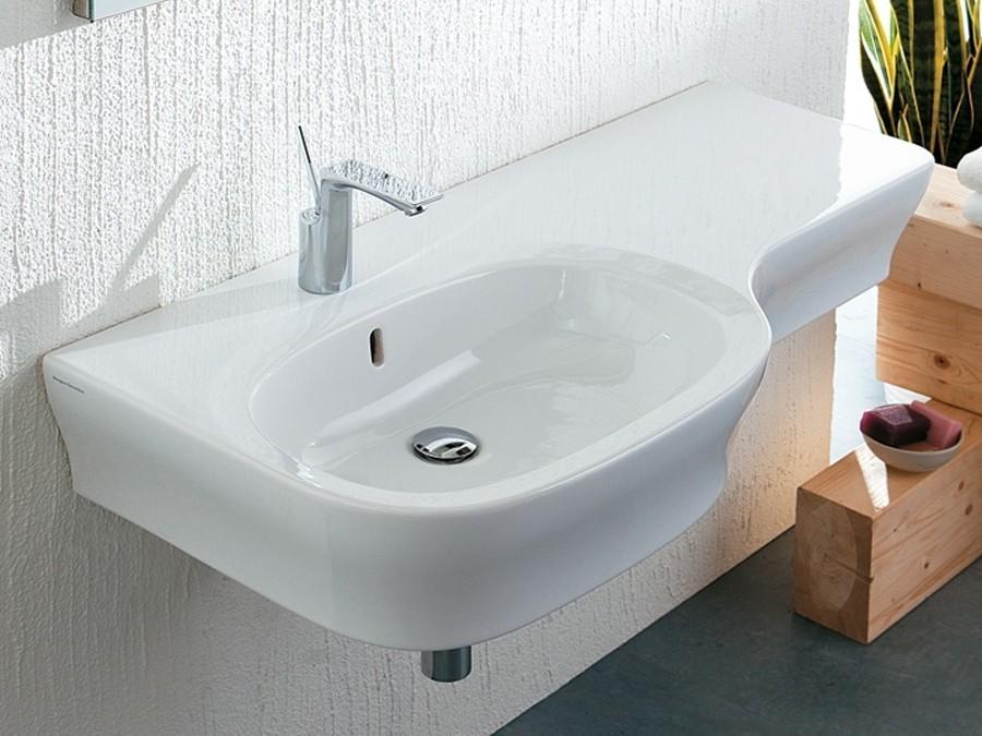 aufsatzwaschtisch mit unterschrank eckventil waschmaschine. Black Bedroom Furniture Sets. Home Design Ideas