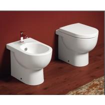 Design Keramik WC-Becken Bari