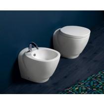 Design Keramik WC-Becken Imola